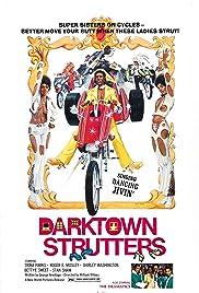 Darktown Strutters Poster