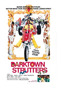 Darktown Strutters movie download in mp4