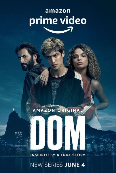 Dom 2021 S01 Dual Audio Hindi ORG AMZN HDRip x264 AAC 1.1GB Download