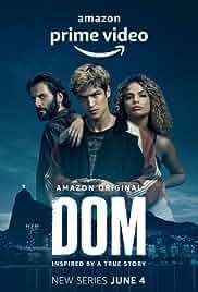 Dom (2021) Season 1 HDRip Hindi Web Series Watch Online Free