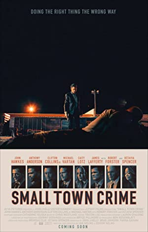 Permalink to Movie Small Town Crime (2017)