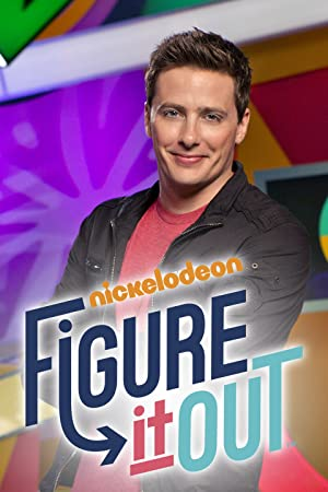 Where to stream Figure It Out