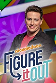 Figure It Out Poster