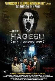 Hagesu (Hantu Gendong Susu) (2015)