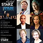 Alice Walker, Ayanna Pressley, Lisa Blunt Rochester, Stephanie Mechura, and Barbara Lee in Truth to Power (2020)