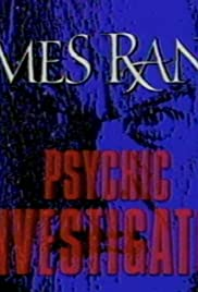 James Randi: Psychic Investigator Poster