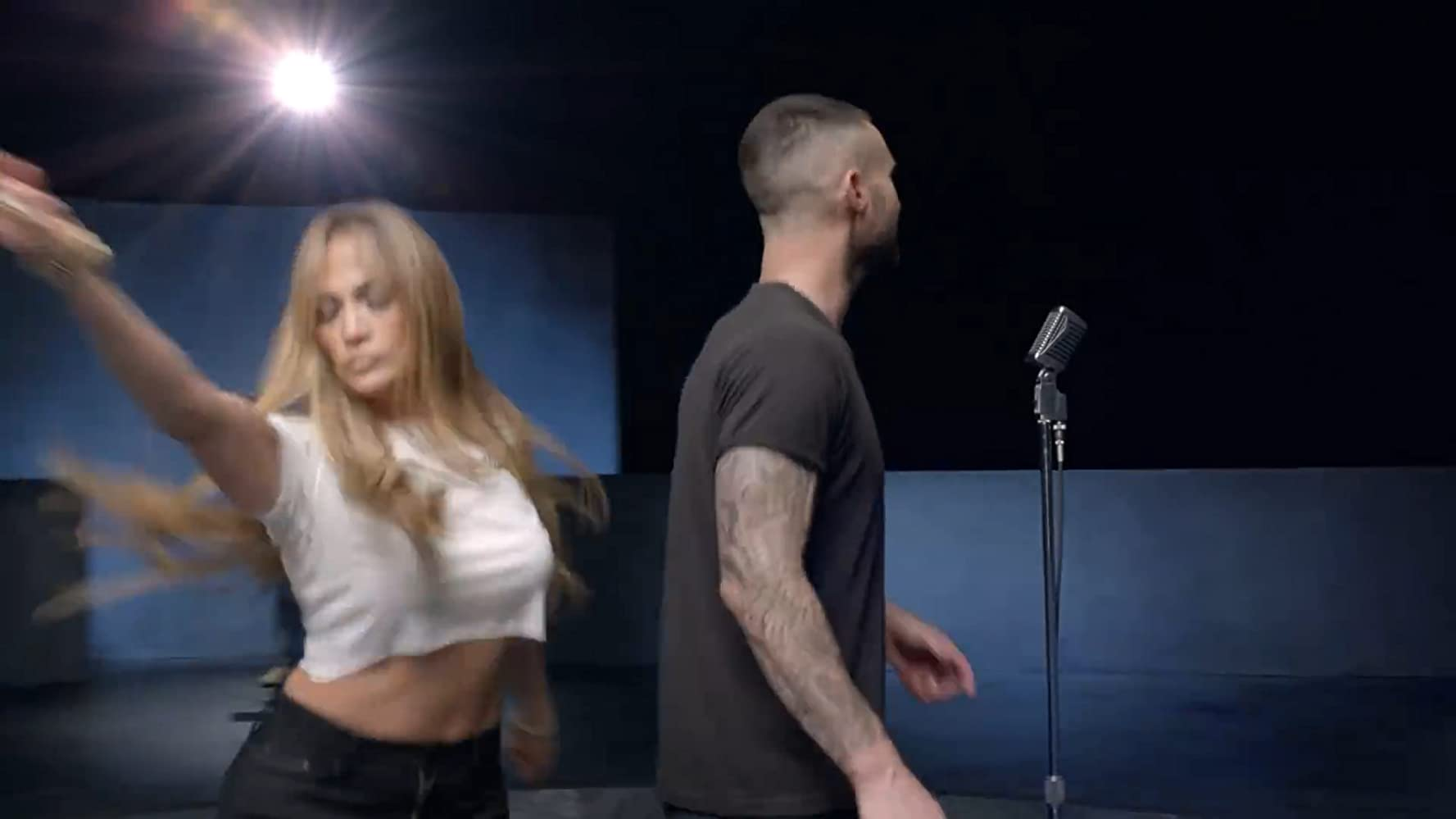 Girl like you adam levine