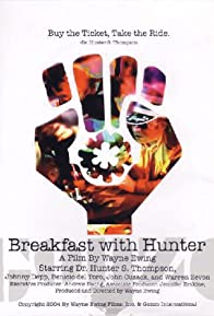 Primary photo for Breakfast with Hunter