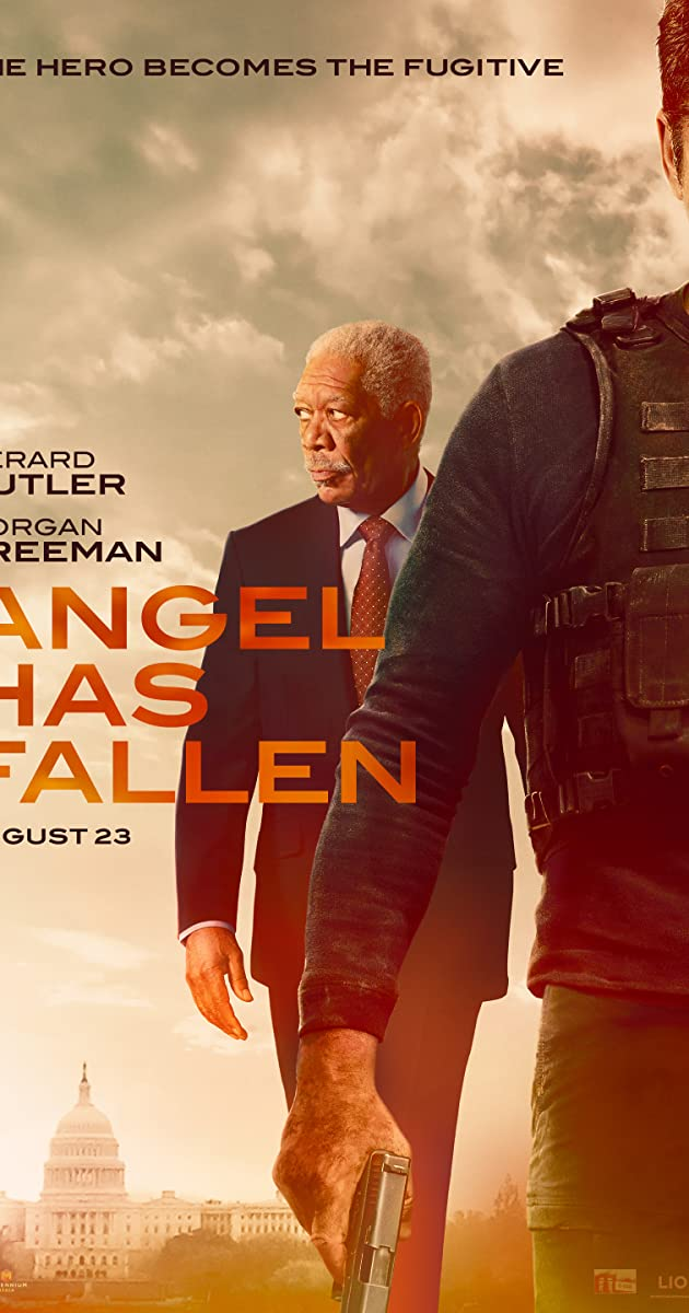 Angel Has Fallen (2019) [BluRay] [1080p] [YTS.LT]