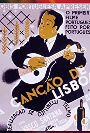 A Song of Lisbon Poster