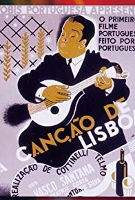 Primary photo for A Song of Lisbon