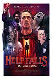 Help Falls: Malice Poster