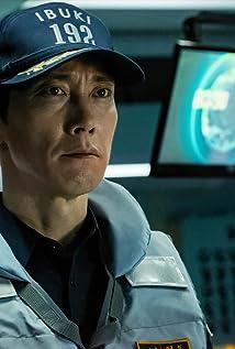 Kuranosuke Sasaki Picture
