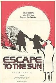 Primary photo for Escape to the Sun