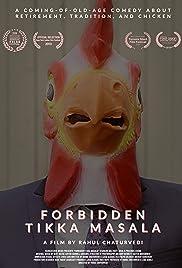 Forbidden Tikka Masala Poster