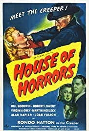 House of Horrors (1946) 1080p