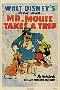 Best website for hd movie downloads Mr. Mouse Takes a Trip USA [480p]