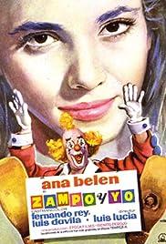 Zampo y yo Poster