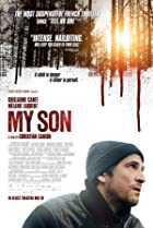 My Son (2017) Poster