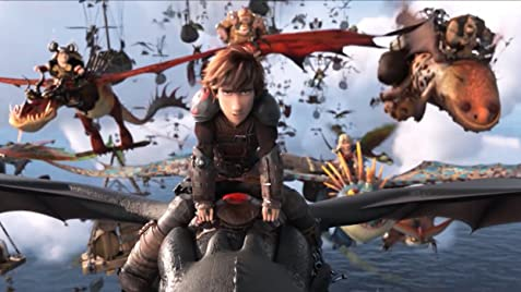 How to train your dragon 4 full movie in hindi download