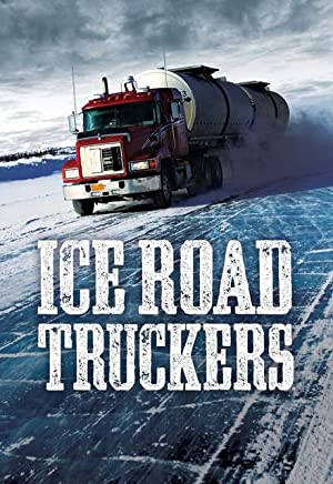 Where to stream Ice Road Truckers