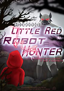 Little Red Robot Hunter full movie download 1080p hd