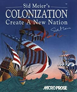 Colonization USA