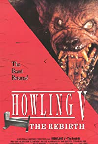 Primary photo for Howling V: The Rebirth