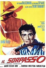 Il sorpasso (1963) Poster - Movie Forum, Cast, Reviews