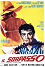 Il Sorpasso (1962) Poster