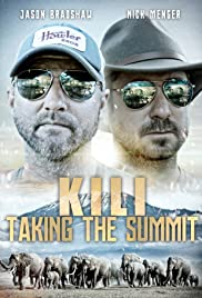 KILI: Taking The Summit