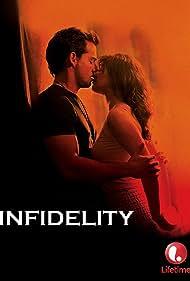 Kim Delaney and Cristián de la Fuente in Infidelity (2004)