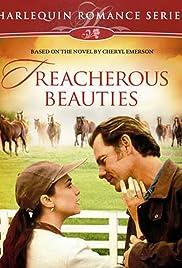 Treacherous Beauties Poster