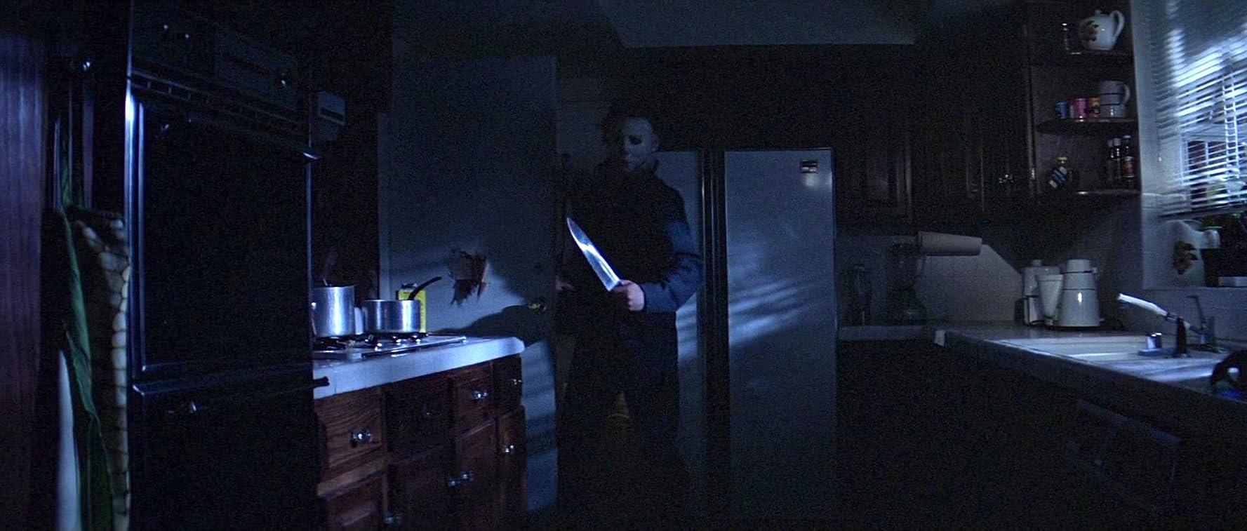 Ook al heeft Halloween (1978) het niet nodig, ik had graag wat achtergrond informatie willen zien