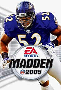 Primary photo for Madden NFL 2005