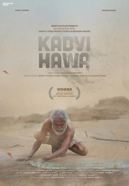 Kadvi Hawa 2017 Hindi 300MB WEB-DL Download