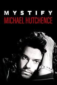 Michael Hutchence in Mystify: Michael Hutchence (2019)