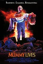 The Mummy Lives(1993) Poster - Movie Forum, Cast, Reviews