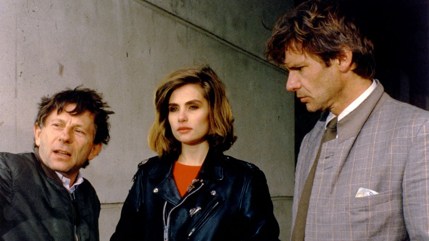 Frantic (1988) – Crime, Drama, Mystery