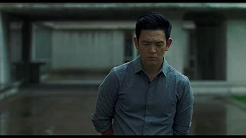 When a renowned architecture scholar falls suddenly ill during a speaking tour, his son Jin (John Cho) finds himself stranded in Columbus, Indiana - a small Midwestern city celebrated for its many significant modernist buildings. Jin strikes up a friendship with Casey (Haley Lu Richardson), a young architecture enthusiast who works at the local library. As their intimacy develops, Jin and Casey explore both the town and their conflicted emotions: Jin's estranged relationship with his father, and Casey's reluctance to leave Columbus and her mother.
