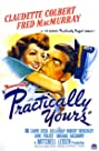 Practically Yours (1944) Poster