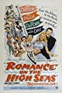 Romance on the High Seas (1948) Poster
