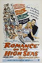 Romance on the High Seas (1948) Poster
