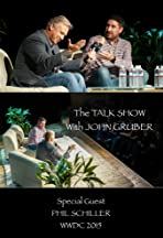 The Talk Show Live with Phil Schiller- WWDC 2015