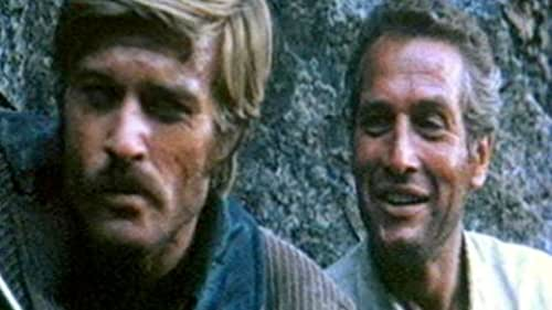 Trailer for Butch Cassidy And the Sundance Kid