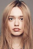Aimee Lou Wood