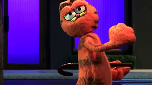 Robot Chicken: May Cause One Year of Orange Poop
