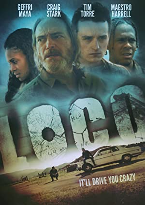 Loco (2020) Full Movie HD