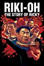 Riki-Oh: The Story of Ricky (1991) Poster