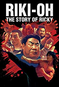 Primary photo for Riki-Oh: The Story of Ricky